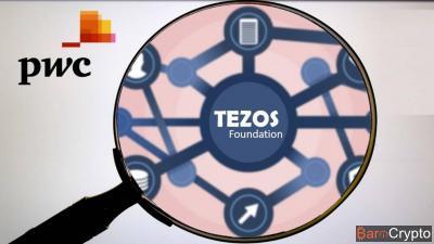Tezos Foundation fait appel à PwC (Big Four) pour un audit externe