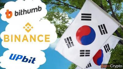 Binance bientôt en Corée du Sud, rude concurrence avec Bithumb en vue