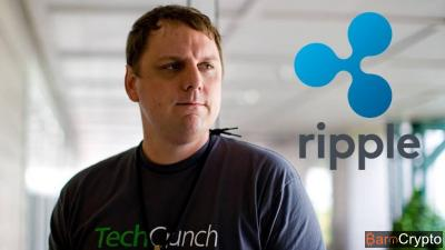 Michael Arrington (Arrington XRP Capital) :