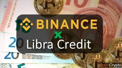 Binance x Libra Credit : un service de prêts crypto en préparation