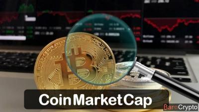 CoinMarketCap propose une API plus