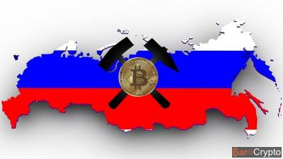 Mining : le nombre de sociétés minières a augmenté de 15% en Russie