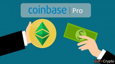 Ethereum Classic (ETC) s'envole de plus de 11% grâce à Coinbase