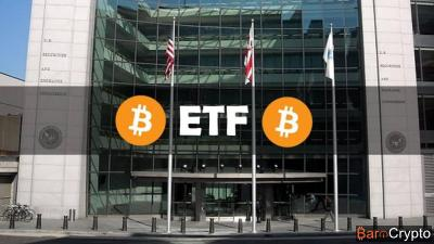 Le Bitcoin à $6 500 en attendant la décision de la SEC sur les ETFs