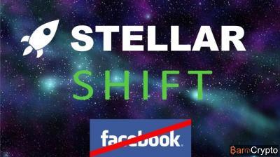 Le cours du Stellar (XLM) boosté par son partenariat avec Shift Market