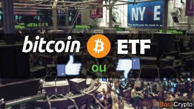 Achat Bitcoin : Se dépêcher avant la validation des Bitcoin ETF ?