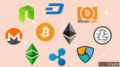 L'analyse technique pour trader les crypto-monnaies