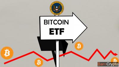 Le Bitcoin de retour à $6500 et les experts sceptiques face aux ETFs