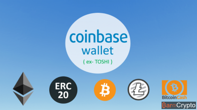 Coinbase transforme le navigateur de dApps Toshi en… Coinbase Wallet
