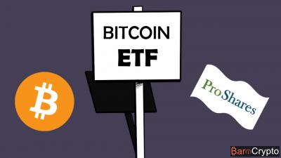 Le Bitcoin toujours stable, 2 jours avant la validation du 1er ETF ?