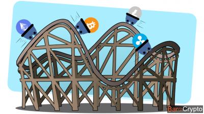 Quels sont les risques avec les cryptomonnaies ?