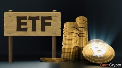 Le cours BTC dépasse $6700 avec la SEC qui révise sa décision ETF ?
