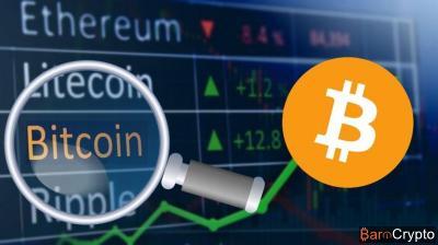 Le Bitcoin s'accroche à $ 6 700, et les experts prédisent son avenir