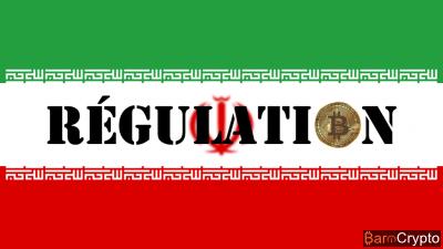 Iran : l'interdiction crypto en passe d'être allégée, voire levée