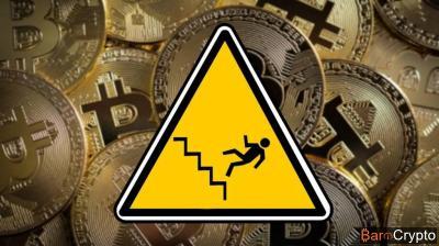 Le prix du Bitcoin perd presque $400, mais que s'est-il passé ?