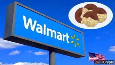 Le BTC à $6 400, des chocolats-Bitcoin (Walmart) à $1