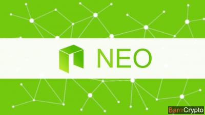Cours NEO à $20 et rate de peu l'acquisition de Bittorent