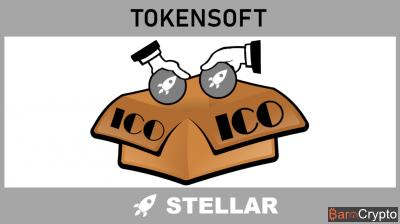 Cours Stellar (XLM) en hausse suite à l'annonce de TokenSoft