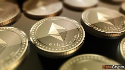 Cours ETH sous les $220, un nouveau Ethash ASIC Miner en préparation