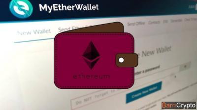 Cours ETH autour de $240 et MyEtherWallet cible n°1 des hackers