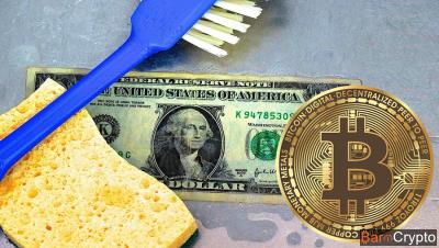 Espagne : Bitcoin utilisé pour blanchir 1 milliard de dollars volés