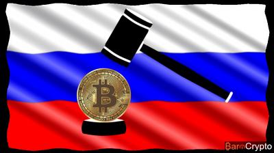 Les cryptomonnaies, bientôt comme moyen de paiement légal en Russie