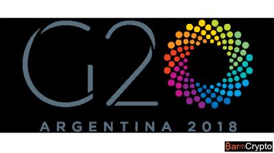 G20 – Argentine 2018 : le Japon veut une régulation des cryptomonnaies