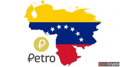 Petro : l'interdiction de Trump aurait boosté la crypto vénézuélienne