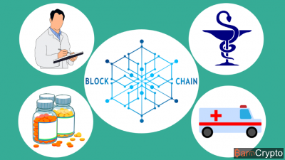 Hypertrust X-Chain, la blockchain médicale de Camelot Consulting Group