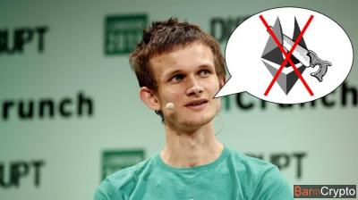Ethereum mining : Vitalik Buterin dit non à la guerre anti-ASICs