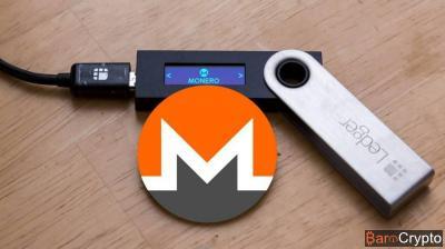 XMR enfin sur le Ledger Nano S, un développeur de chez Monero confirme