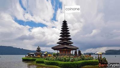 Coinone : la plateforme sud-coréenne ouvre un exchange en Indonésie