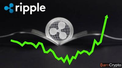 Cours Ripple à $ 0,60, hausse de 130% : le XRP est inarrêtable !