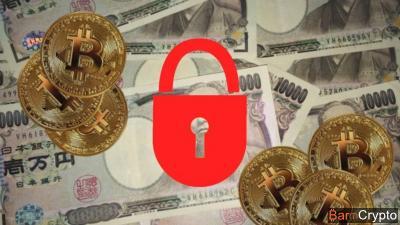 Cours Bitcoin repasse les $6 500, un exchange japonais perd 6 000 BTC